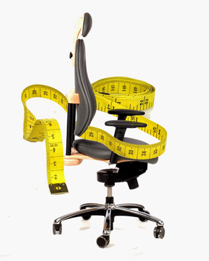 Orthopadische Stuhle Ergonomische Sitzmobel Gesund Sitzen