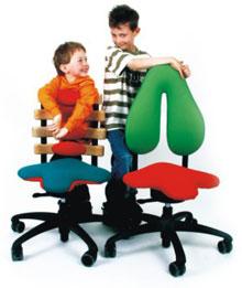 ergonomischer kinderstuhl